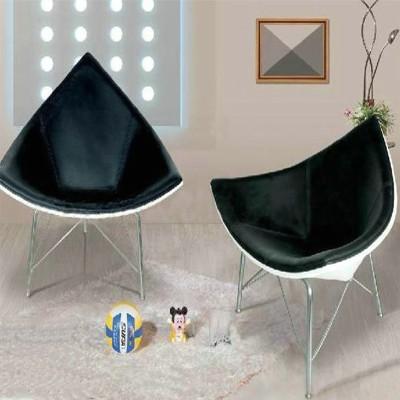 不锈钢椰子椅
