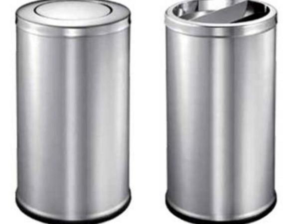 室内不锈钢垃圾桶材质是怎样的?