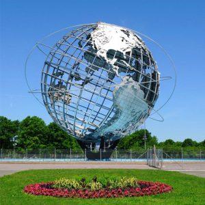 不锈钢雕塑多少钱一平?不锈钢雕塑哪家便宜?
