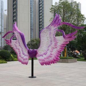 玻璃钢雕塑原来可以分为这三类!