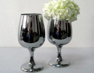 不锈钢酒杯工艺品,不一样的工艺品!