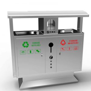 不锈钢垃圾桶的重要性有那些?