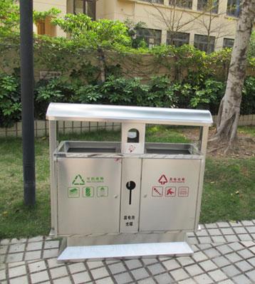 不锈钢垃圾桶主要适用场合有哪些?
