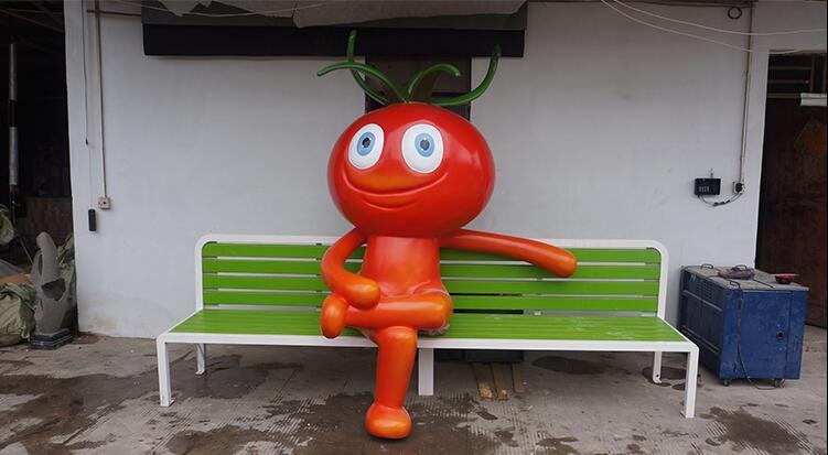不锈钢景观坐凳,大家都喜欢这些款式!