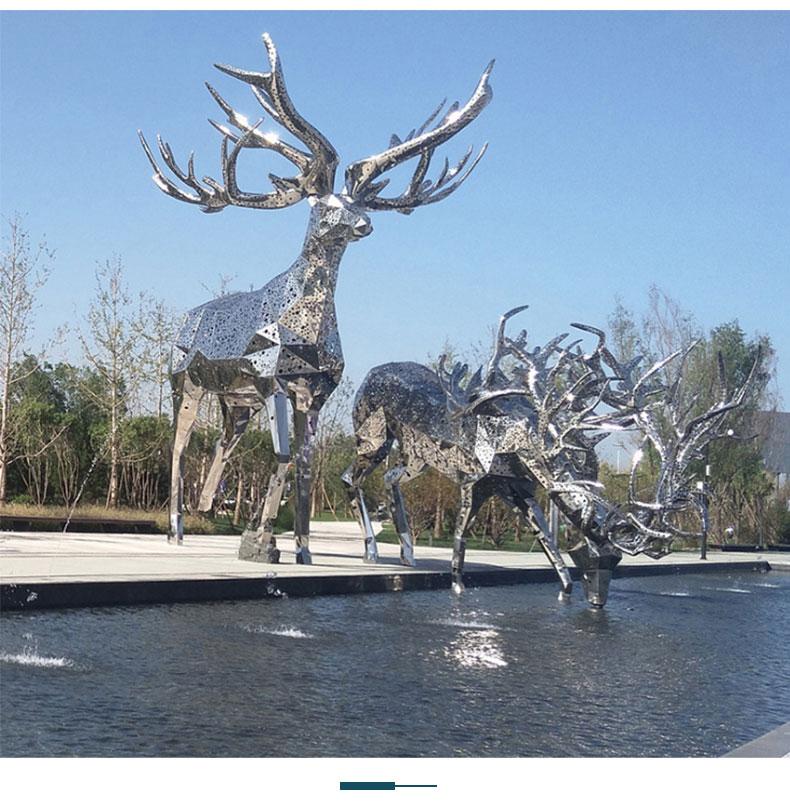雕塑定制要尽量避免哪些问题?