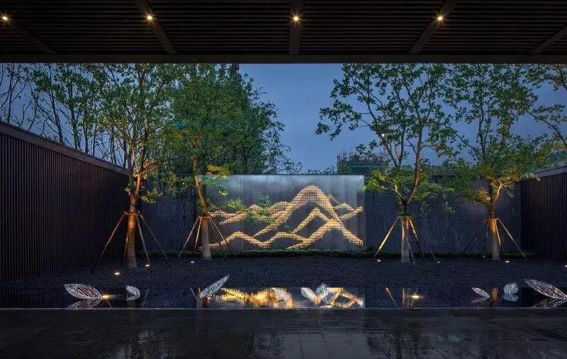 房地产景观雕塑,哪些受欢迎的地产不锈钢景观雕塑!